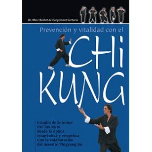 La trilogía del Chi Kung