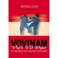 Vovinam Viet Vo Dao. El verdadero arte marcial vietnamita