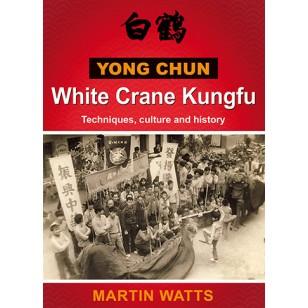 Yong Chun White Crane Kungfu