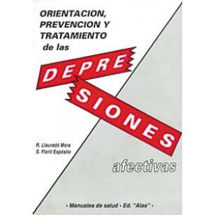 Depresiones afectivas. Orientación, prevención y tratamiento