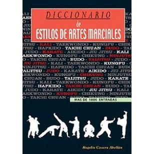 Diccionario de estilos de Artes Marciales