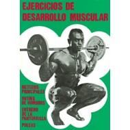 Ejercicios de desarrollo muscular