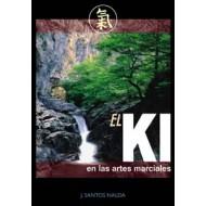 El Ki en las Artes Marciales