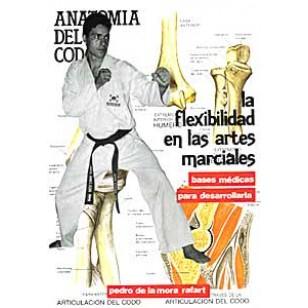 La Flexibilidad en las Artes Marciales. Bases médicas para desarrollarla