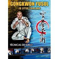 GongKwon YuSul. Ju Jitsu Coreano. Técnicas de suelo