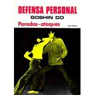Defensa Personal. Goshin Do. Paradas y ataques.