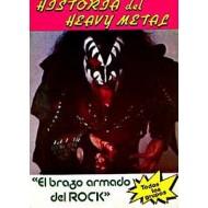 Historia del Heavy Metal. El brazo armado del Rock