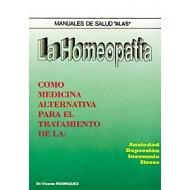 La Homeopatia Como medicina alternativa...