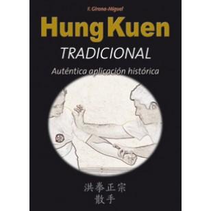 Hung Kuen tradicional