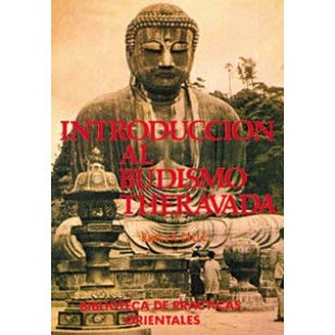 Introducción al Budismo Theravada