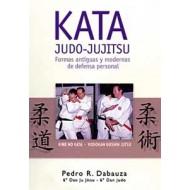 Kata Judo-Jujitsu. Formas antiguas y modernas de defensa personal