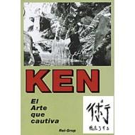 Ken. El Arte que cautiva
