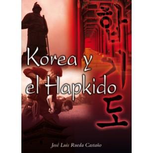 Korea y el Hapkido