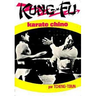 Kung Fu Karate Chino