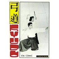 Kyudo. El tiro con arco japonés.