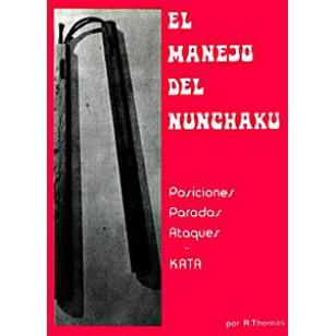 El Manejo del Nunchaku. Posiciones, paradas, ataques. Kata