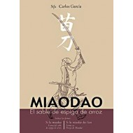 Miaodao. El sable de espiga de arroz