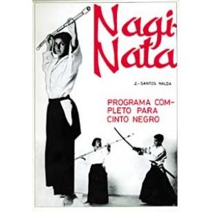 Nagi Nata. Programa completo para cinto negro