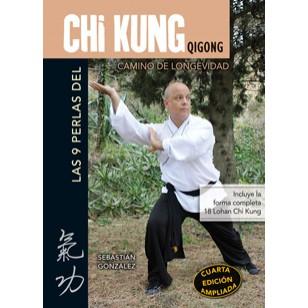 Las Nueve Perlas del Chi Kung (QiGong)
