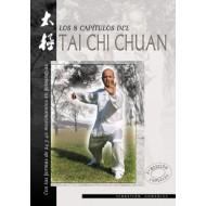 Los Ocho Capítulos del Tai Chi Chuan