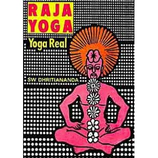 Raja Yoga. Yoga Real