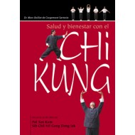 Salud y bienestar con el Chi Kung