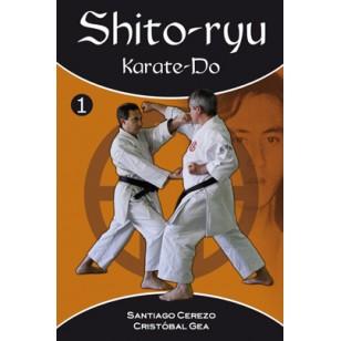 Shito-Ryu Karate-Do (Introducción) Vol. 1