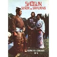 Shogun. Señor de Samurais