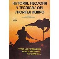 Historia, Filosofía y Técnicas del Shorinji Kempo. Todos los pormenores de este ancestral arte marcial.