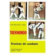 Taekwondo Técnicas de combate