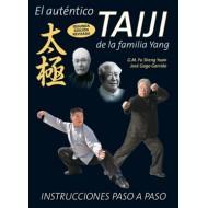 El auténtico Taiji de la familia Yang