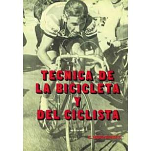 Técnica de la bicicleta y del ciclista