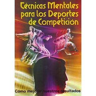Técnicas mentales para los deportes de competición