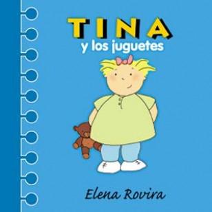 Tina y los juguetes