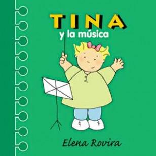 Tina y la música