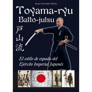 Toyama-ryu Batto-jutsu
