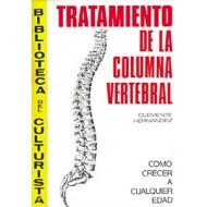 Tratamiento de la columna vertebral. Cómo crecer a cualquier edad