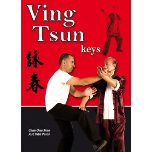 Ving Tsun keys