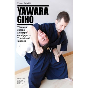 Yawara Giho