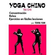 Yoga Chino (Tai Chi)